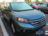 ONE-OWNER, CLEAN CARFAX, SUNROOF, HONDA CERTIFIED, and