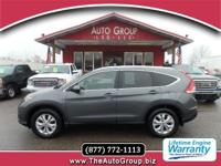 Options:  2014 Honda Cr-V Our Versatile 2014 Honda Cr-V