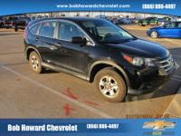 Body Style: SUV Engine: Exterior Color: Crystal Black
