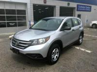 New Inventory!! All Wheel Drive!!!AWD** This CR-V has