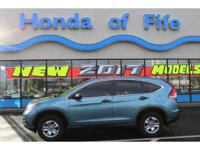 PREMIUM & KEY FEATURES ON THIS 2014 Honda CR-V include;