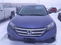 CR-V LX and AWD. Hurry in! Ready to roll! If you demand