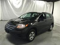 Watch out for bad Carfax Reports! Our CR-V is clean as