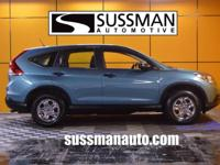Options:  2014 Honda Cr-V Lx Awd|This Outstanding