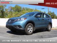 2014 Honda CR-V LX, *** 1 FLORIDA OWNER *** CLEAN
