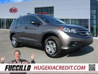 LOCAL TRADE IN, CR-V LX, 4D Sport Utility. 31/23
