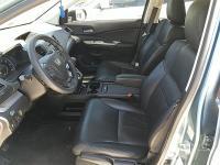 CARFAX One-Owner. Clean CARFAX. Blue 2014 Honda CR-V LX