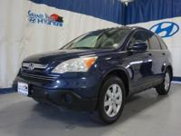 Grand West Hyundai is offering this 2014 Honda CR-V LX,