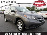 Look at this 2014 Honda CR-V LX. Its Automatic