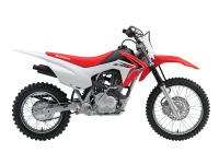 Sized between our CRF110 and CRF125FB Big Wheel youll