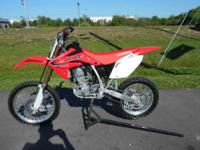 2014 Honda CRF150RB 2014 HONDA CRF150RB BIG WHEEL This