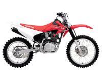 2014 Honda CRF230F Brand New Throw Fun Into High Gear.