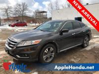 ***ACCIDENT FREE CARFAX***, ***HONDA PRE OWNED