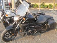 2014 Honda CTX Motorcycle 10,842 miles Will be