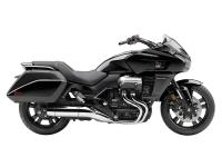 Motorcycles Touring 498 PSN. 2014 Honda CTX1300 Deluxe