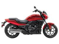 2014 Honda CTX700N 2014 Honda CTX700N Meet your