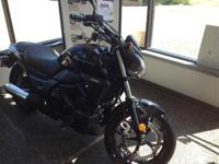 2014 Honda CTX700N Like new condition! Meet your new
