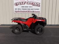 (940) 580-2914 ext.981 Great used ATV in excellent