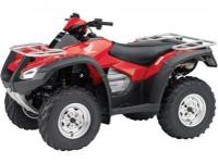 (732) 253-4703 ext.503 New!Our Biggest ATV. And One of