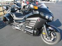 2014 Honda Gold Wing F6B Deluxe (GL1800BD) Great Sporty