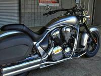 Honda Interstate VT1300 Motorcycle SALE : Honda of