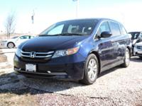 **ONE OWNER**, **CLEAN CARFAX**, and **HONDA