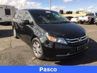 ***LOW MILES***, ***3rd Row Seating***, and