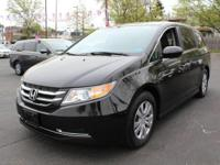 You can find this 2014 Honda Odyssey EX and many others