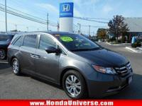 CARFAX 1-Owner. REDUCED FROM $28,500!, FUEL EFFICIENT