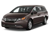 Contact Advantage Honda today for information on dozens