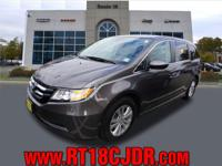 For a top driving experience, check out this 2014 Honda