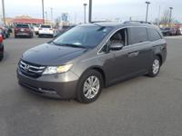 Honda Certified, **CarFax One Owner**,