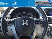 Honda CERTIFIED!! Incredible price!!! Priced below NADA