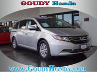 6 Cylinder  Options:  6-Speed Automatic|*** Honda