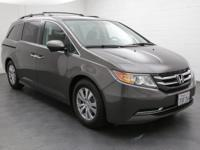 **Dealer Serviced**, **Clean Carfax**, **One Owner**,