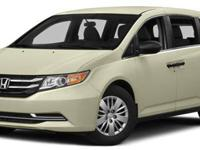 2014 Honda Odyssey LX For Sale.Features:Front Wheel