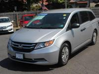 You can find this 2014 Honda Odyssey LX and many others
