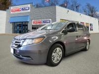 This 2014 Honda offered at Certicare  Huntington.  The