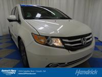 Honda Certified, CARFAX 1-Owner, LOW MILES - 48,281!