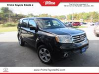 New Price! 2014 Honda Pilot EX-L in Gray. Pilot EX-L,