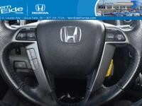 Honda CERTIFIED.. CARFAX 1 owner and buyback