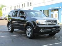 You can find this 2014 Honda Pilot 4WD 4dr EX-L and