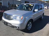 Options:  2014 Honda Pilot Ex-L|Ex-L 4Dr Suv|One