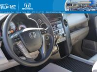 It's ready for anything!!!! Come and get it*** Honda