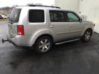 Smart Honda is excited to offer this 2014 Honda Pilot.