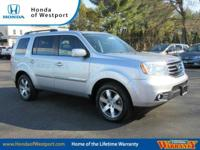 Honda of Westport is honored to present a wonderful