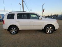 Come see this 2014 Honda Pilot 2WD 4dr Touring w/RES &