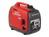 Power Equipment Generators 6705 PSN . 2014 Honda Power