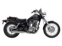 It boasts a 234 cc four-stroke engine thats
