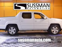 Options:  2014 Honda Ridgeline Rtl|Marty Sussman Honda